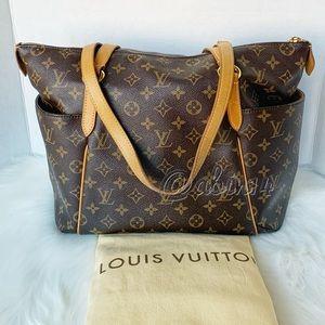 Louis Vuitton Totally MM Monogram